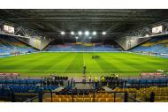 Vitesse Arnheim Stadion Gelredome