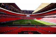Wembley Stadium, London, Stadion