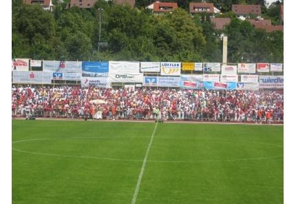 Alb-Stadion
