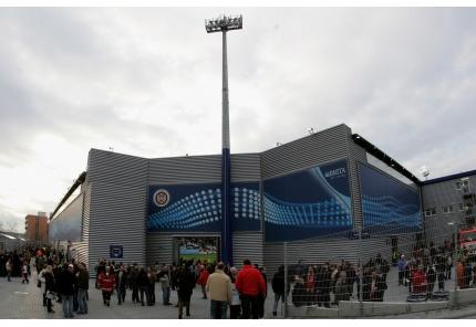BRITA-Arena