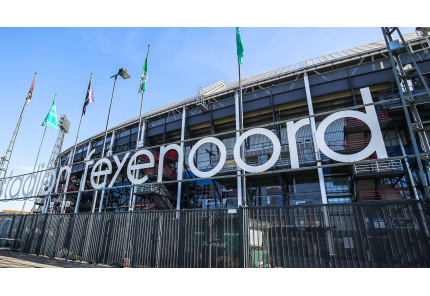 De Kuip Feyenoord-stadion
