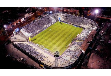Estadio Alejandro Villanueva Alianza Lima