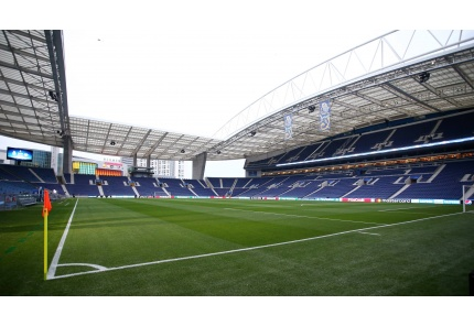 Estadio de Dragao