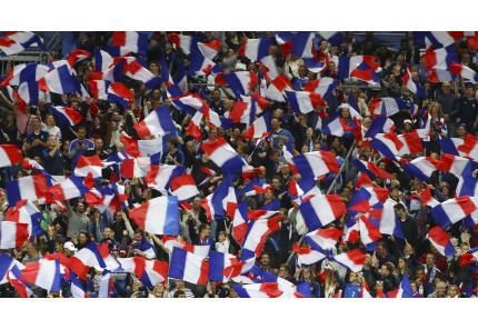 Galerie Zuschauer 07 Stade de France