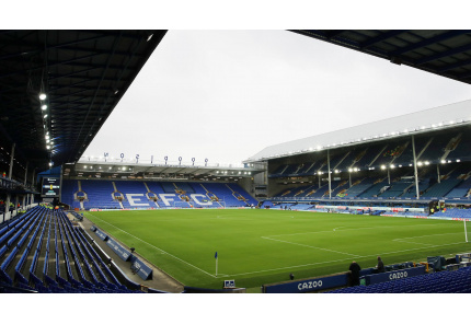Goodison Park, FC Everton