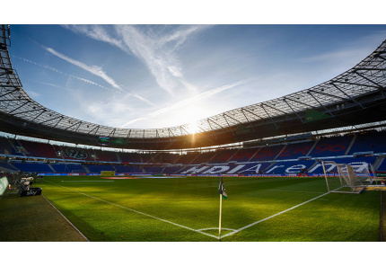 Hannover 96 HDI Arena