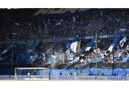 HSV Hamburger SV Volksparkstadion