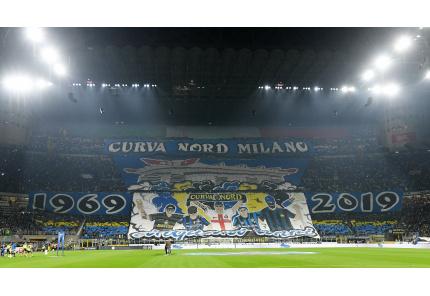 Inter Mailand, Choreo