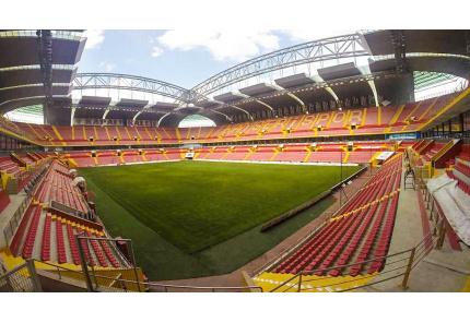 Kayerispor Kadir Has Stadı