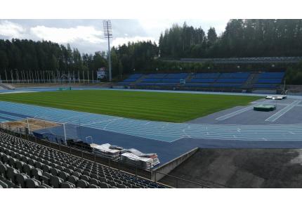 Lahden Stadion, FC Lahti