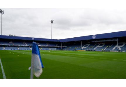 Loftus Road, Queens Park Rangers, QPR Stadion