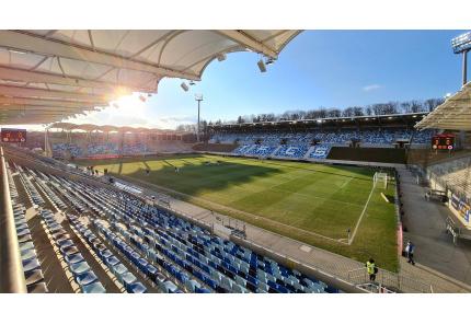 Ludwigsparkstadion, 1.FC Saarbrücken
