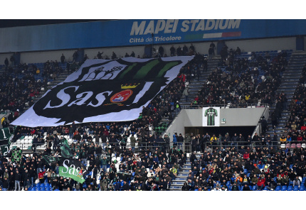 Mapei Stadium sassuolo