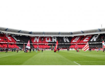 Max-Morlock-Stadion, Nürnberg