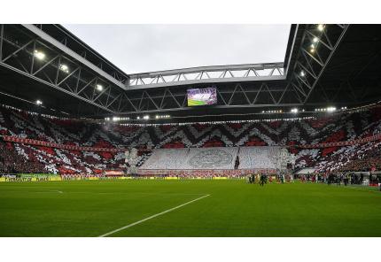 Merkur Spiel-Arena, Fortuna Düsseldorf, Esprit