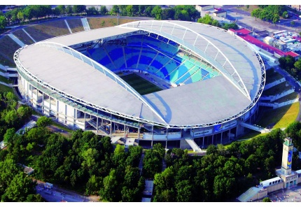 Rb Leipzig Stadium Red Bull Arena Transfermarkt