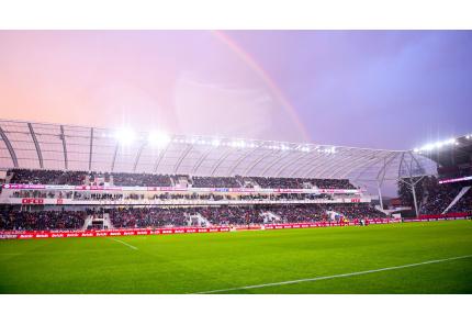 Stade Gaston-Gerard