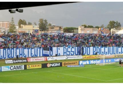 Stadio Domenico Francioni