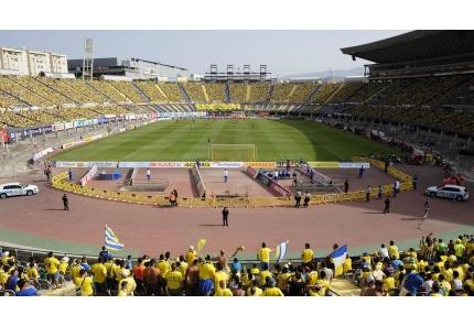 Stadion Estadio de Gran Canaria