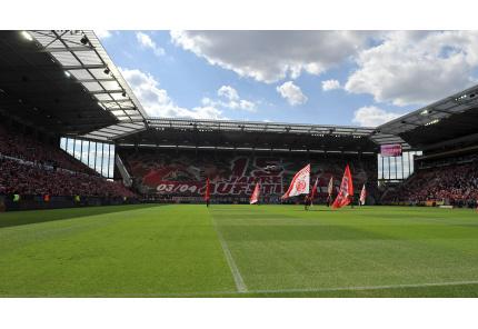 Stadion, Opel Arena Mainz