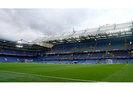 Stamford Bridge, Chelsea, Stadion