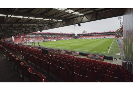 Vitality Stadium, AFC Bournemouth