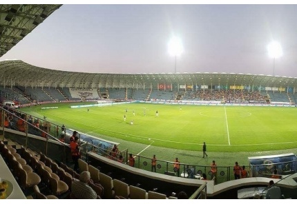 Yenikent Asas Stadyum