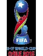 Mundial U17 2015