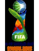Campeonato do Mundo Sub-17 2019