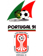 U-20 World Cup 1991