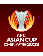 Asian Cup Qualifikation