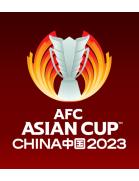 Кубок Азии Квалификация