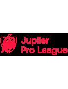 Jupiler Pro League All Time Standings Transfermarkt