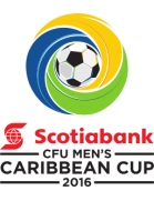 Caribbean Cup Qualifikation