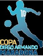 Copa Diego Armando Maradona - Fase Complementación