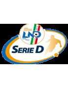 Serie D play-off