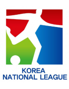 Korea National League Pokal (2003-2019)
