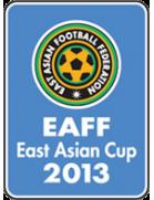 Ostasienmeisterschaft 2013