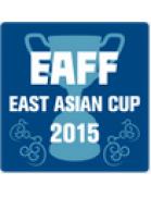 Ostasienmeisterschaft 2015