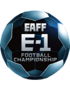 East Asian Football Championship 2019