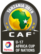 Africa U-17 Cup of Nations 2019