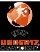 U17-Europameisterschaft 2016
