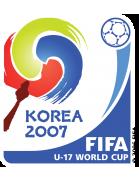 U17-Weltmeisterschaft 2007