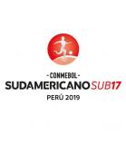 Campeonato Sul-Americano Sub-17 2019