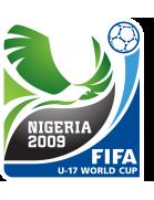 U17-Weltmeisterschaft 2009