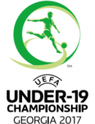 European U19 Championship 2017