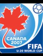 U20-Weltmeisterschaft 2007