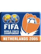 U20-Weltmeisterschaft 2005
