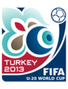 U-20 World Cup 2013