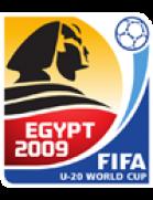U20-Weltmeisterschaft 2009